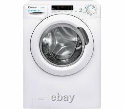 CANDY CS 1482DE NFC 8kg 1400 Spin Freestanding Washing Machine White Currys
