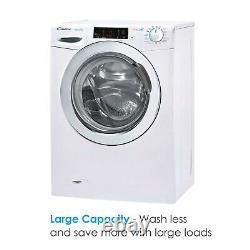 Candy CSO14103TWCE-80 Smart Pro 10kg 1400rpm Freestanding Washing Machine Whit