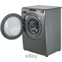 Candy GVS168DC3R Grand'O Vita A+++ Rated 8Kg 1600 RPM Washing Machine Graphite