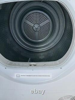 Candy Washing Machine and Heat Pump Tumble Dryer