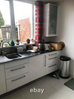 Complete Ikea Kitchen plus appliances