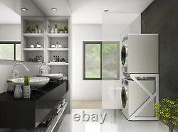Dryer Stand Maxi Washing Machine Dryer Stand Shelf Tumble Shelf