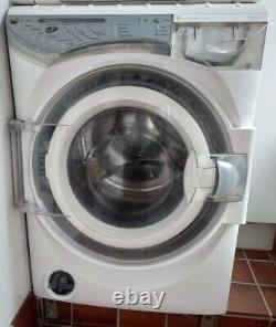 Dyson CR02 Contrarotator Twin-Drum Washing Machine White Collection Only