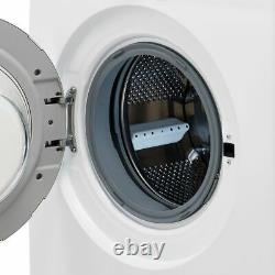 Electra W1042CF1WE 5Kg 1000 RPM Washing Machine White D Rated New