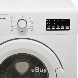 Electra W1449CF2W A++ Rated 7Kg 1400 RPM Washing Machine White New