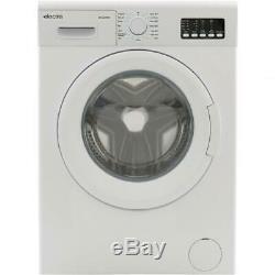 Electra W1462CF2W 10Kg 1400rpm A+++ Freestanding White Washing Machine