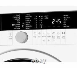 GRUNDIG GWN37430W 7 kg 1400 Spin Washing Machine White Currys