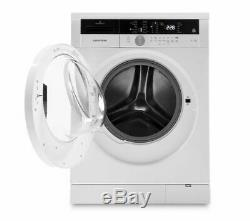 GRUNDIG GWN38430W 8 kg 1400 Spin Washing Machine White Currys
