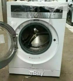 GRUNDIG GWN410460CW 10 kg 1400 Spin Washing Machine White