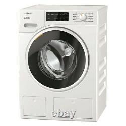 Graded Miele W1 WSG663 9Kg Washing Machine with 1400 rpm White (5131)