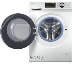 HAIER HW90-B14636 9 kg 1400 Spin Washing Machine White Currys