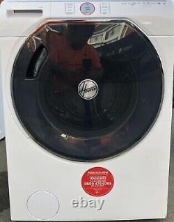 HOOVER AXI 13KG 1400 SPIN WASHING MACHINE MOD No AWMPD413LH7, IN WORKING ORDER
