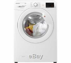 HOOVER DHL 1682D3 NFC 8 kg 1600 Spin Washing Machine White Currys