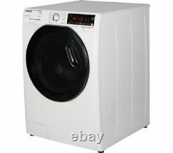 HOOVER Dynamic DWOA413AHFN8 WiFi 13kg 1400 Washing Machine White- COLLECTION