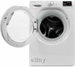 HOOVER Dynamic Link DHL 1482D3 NFC 8 kg 1400 Spin Washing Machine White Currys