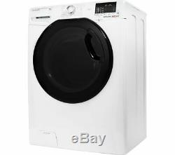 HOOVER Dynamic Next DXOC 69AFN NFC 9 kg 1600 Spin Washing Machine White Currys