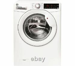 HOOVER H-Wash 300 H3W 68TME NFC 8 kg 1600 Spin Washing Machine White Currys