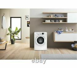 HOTPOINT NSWR 742U WK UK N 7kg 1400 Spin Washing Machine Quick Wash White Currys
