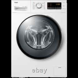 Haier HW100-B1439N A+++ Rated 10Kg 1400 RPM Washing Machine White New