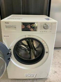 Haier HW120-B14876 A+++ Rated 12Kg 1400 RPM Washing Machine #RW17699