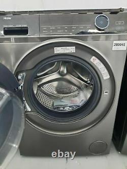 Haier i-Pro series 7 HW100-B14979S 10Kg Washing Machine with 1400 rpm #280041