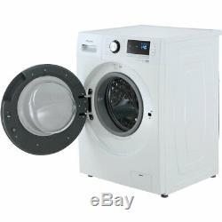 Hisense WFBL9014V A+++ Rated 9Kg 1400 RPM Washing Machine White New