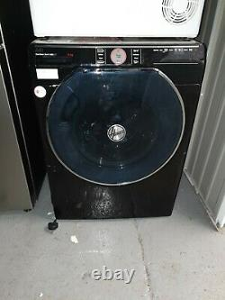 Hoover Axi Smart AWMPD413LH7B-80 13kg 1400spin WI-FI Washing machine Black