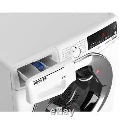 Hoover DWOA412AHC8/1 Dynamic Next A+++ Rated 12Kg 1400 RPM Washing Machine