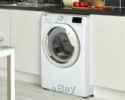 Hoover DXOA510C3 10KG 1500rpm A+++ Washing Machine Brand New Free Delivery