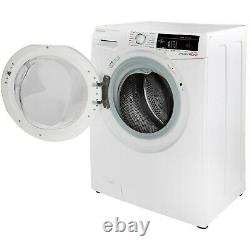Hoover DXOA69LW3-80 Dynamic Next 9kg Freestanding Washing Machine White