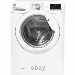 Hoover H3W4102DE H-WASH 300 A+++ Rated 10Kg 1400 RPM Washing Machine White New