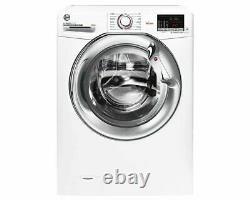 Hoover H3WS4105DACE 10KG 1400RPM A+++ WiFi White Washing Machine
