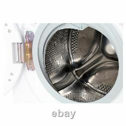 Hoover HBWM84TAHC 8kg 1400rpm Fully Integrated Washing Machine