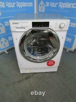 Hoover HBWM916TAHC-80 Fully Integrated 9kg 1600 spin Washing Machine PA0300