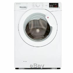 Hoover HL1492D3 Washing Machine with 9kg Load 1400rpm A+++ Energy Rating White