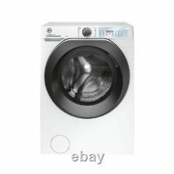 Hoover HWDB610AMBC 10KG 1600RPM A+++ WiFI and Bluetooth Washing Machine- White
