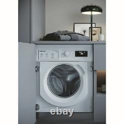 Hotpoint BI WMHG 91484 UK A+++ Rated 9kg 1400rpm Washing Machine