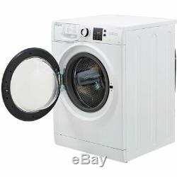 Hotpoint NSWA1043CWWUK A+++ Rated 10Kg 1400 RPM Washing Machine White New