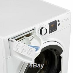 Hotpoint NSWA943CWWUK A+++ Rated 9Kg 1400 RPM Washing Machine White New