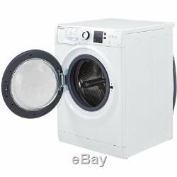 Hotpoint NSWA963CWWUK A+++ Rated 9Kg 1600 RPM Washing Machine White New