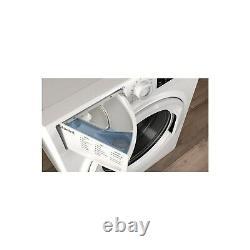Hotpoint NSWM1043CWUKN 10kg 1400rpm Freestanding Washing Machine White