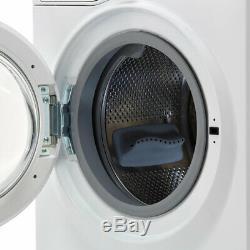 Hotpoint WMFUG1063P A+++ Rated 10Kg 1600 RPM Washing Machine White New