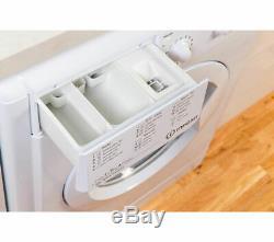 INDESIT IWC71452 ECO Washing Machine White Currys