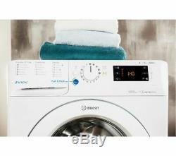 INDESIT Innex BWE 91683X W 9 kg 1600 Spin Washing Machine White Currys