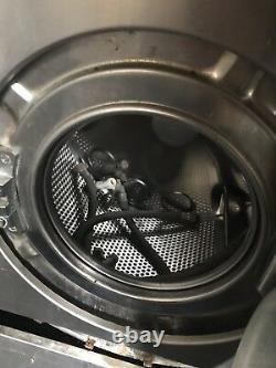 IPSO IT 25 Commercial Washing Machine Needs Some Repair