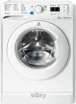 Indesit BWA81483XWUK Innex A+++ Rated 8Kg 1400 RPM Washing Machine White New