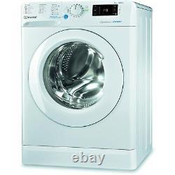 Indesit BWE101683XWUKN 10kg 1600rpm Freestanding Washing Machine White