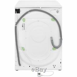 Indesit BWE91484XKUK A+++ Rated 9Kg 1400 RPM Washing Machine Black New