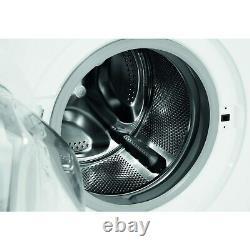 Indesit BWE91484XWUKN 9kg 1400rpm Freestanding Washing Machine White