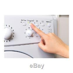 Indesit IWC71452ECOUK. M Washing Machine 7kg Wash Load 1300 RPM Spin A++ White